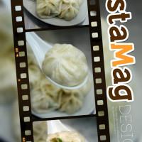 宜蘭縣美食 餐廳 中式料理 中式早餐、宵夜 正常鮮肉小籠湯包 照片