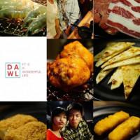 新北市美食 餐廳 餐廳燒烤 田季發爺 照片