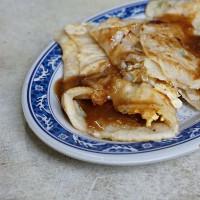 桃園市美食 餐廳 中式料理 中式早餐、宵夜 三元早點 照片