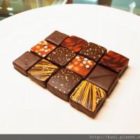 台北市美食 餐廳 飲料、甜品 Yu Chocolatier 畬室 法式巧克力甜點創作 照片