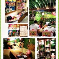 台北市美食 餐廳 異國料理 醜比頭的秘密花園 (忠孝店) 照片