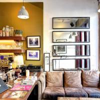 高雄市美食 餐廳 咖啡、茶 公寓咖啡 Apartment Cafe 照片