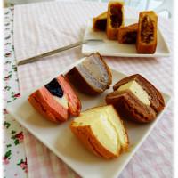 台中市美食 餐廳 烘焙 蛋糕西點 27 1/3Cake House 照片
