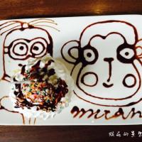 台中市美食 餐廳 咖啡、茶 咖啡館 Café Muah 照片