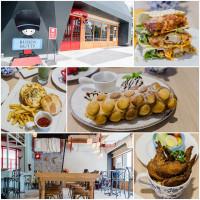 台中市美食 餐廳 異國料理 多國料理 BUDDY BUTTY 照片