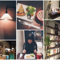 台北市美食 餐廳 咖啡、茶 咖啡館 沐鴉咖啡 照片