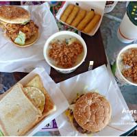 台南市美食 餐廳 速食 漢堡、炸雞速食店 丹丹漢堡(安平店) 照片