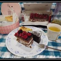台南市美食 餐廳 烘焙 蛋糕西點 Milando西點工坊 照片