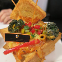 桃園市美食 餐廳 異國料理 NU PASTA中壢環中店 照片