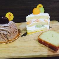台北市美食 餐廳 烘焙 蛋糕西點 小罐子點心舖 (永康店) 照片