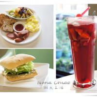 台中市美食 餐廳 咖啡、茶 咖啡館 啡文學咖啡館(三店) 照片