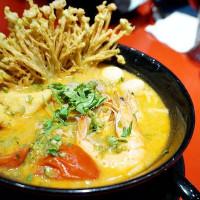 台北市美食 餐廳 異國料理 泰式料理 大心新泰式麵食 (信義威秀店) 照片