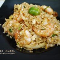 台南市美食 餐廳 中式料理 熱炒、快炒 飯賣人口 照片