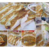 新北市美食 餐廳 中式料理 小吃 巨鼎鍋貼 照片