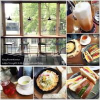 台北市美食 餐廳 咖啡、茶 咖啡館 AGCT Apartment 照片