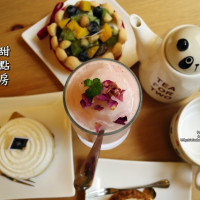 台中市美食 餐廳 飲料、甜品 飲料、甜品其他 aissance 米之朵甜點房 照片