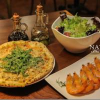 台北市美食 餐廳 異國料理 義式料理 Omio Pizzeria 照片