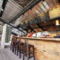 台中市美食 餐廳 咖啡、茶 咖啡館 咖啡部落 雨林咖啡 樹合苑 照片