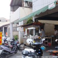 屏東縣美食 攤販 台式小吃 大埔財大腸香腸 照片