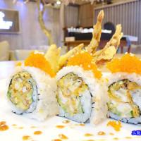 台北市美食 餐廳 異國料理 日式料理 Izumi湶 創意料理 照片