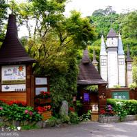 台北市美食 餐廳 咖啡、茶 咖啡、茶其他 台北奧萬大 照片