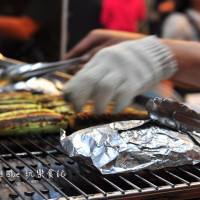 台中市美食 餐廳 餐廳燒烤 串燒 蠔小屋 照片