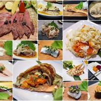 台中市美食 餐廳 異國料理 日式料理 椿sawa割烹日式料理 照片