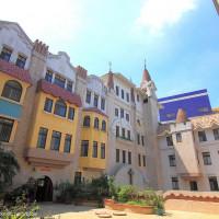 新竹縣休閒旅遊 景點 紀念堂 天主教-德蘭兒童中心 照片