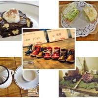 台北市美食 餐廳 咖啡、茶 咖啡、茶其他 匠takumi職人專門所 照片