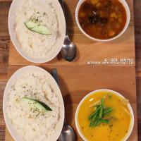 台中市美食 餐廳 異國料理 多國料理 家.溫度 湯專門店 照片