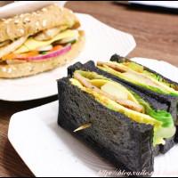 台北市美食 餐廳 速食 早餐速食店 找一頓 (莊敬店) 照片