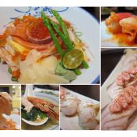 新北市美食 餐廳 異國料理 日式料理 大江戶壽司 照片
