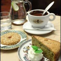 台北市美食 餐廳 咖啡、茶 咖啡館 瑪格麗特咖啡 照片