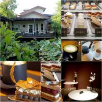 宜蘭縣美食 餐廳 咖啡、茶 歐式茶館 C'est Bon 散步小河岸 照片