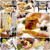 宜蘭縣美食 餐廳 中式料理 中式料理其他 山渡空間食藝 照片