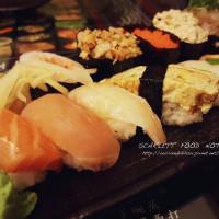 台中市美食 餐廳 異國料理 日式料理 長谷川壽司專賣店 照片