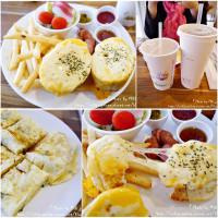 台中市美食 餐廳 異國料理 多國料理 馬賽克廚房 照片