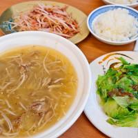 高雄市美食 餐廳 中式料理 熱炒、快炒 廟口生炒鴨肉焿 照片