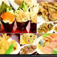 台北市美食 餐廳 異國料理 日式料理 梅菊日本料理 照片