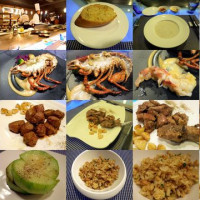 台北市美食 餐廳 餐廳燒烤 鐵板燒 江雁塘新時尚鐵板燒 照片