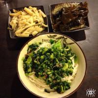 台北市美食 餐廳 素食 素食 吉緣素食 照片