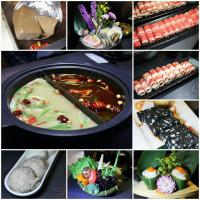 高雄市美食 餐廳 火鍋 麻辣鍋 天釜味鍋 照片