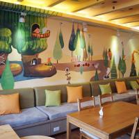台中市美食 餐廳 咖啡、茶 咖啡館 七個醫師的咖啡 照片