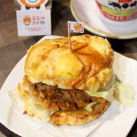 高雄市美食 餐廳 異國料理 異國料理其他 菠蘿油王子mini茶餐廳 照片