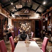台北市美食 餐廳 異國料理 桂香私宅Flower No'5 RSVP 照片