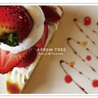花蓮縣美食 餐廳 飲料、甜品 飲料、甜品其他 花蓮文創園區 RROW TREE Hualien 亞羅珠麗 照片