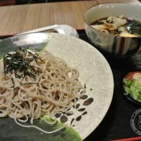 台中市美食 餐廳 異國料理 日式料理 純そば処信州王滝(市政路) 照片