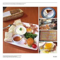 台北市美食 餐廳 咖啡、茶 咖啡館 hi 日楞 Ryou Caf'e 照片