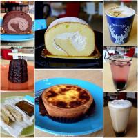 新北市美食 餐廳 烘焙 蛋糕西點 BREADNA CAFÉ 普蕾納精緻烘焙 照片