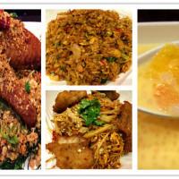 台北市美食 餐廳 中式料理 粵菜、港式飲茶 金鐘香港茶餐廳 照片